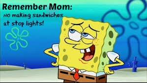 Am I a Better Parent Than Spongebob Would Be?