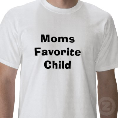 Favorite Child – Do You Have One?
