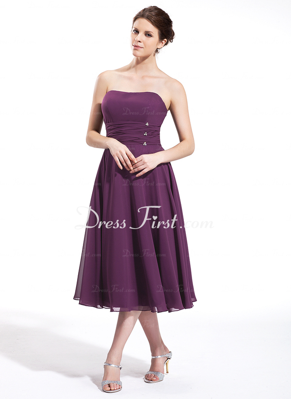 Bridesmaid Dresses to Compliment the Bride
