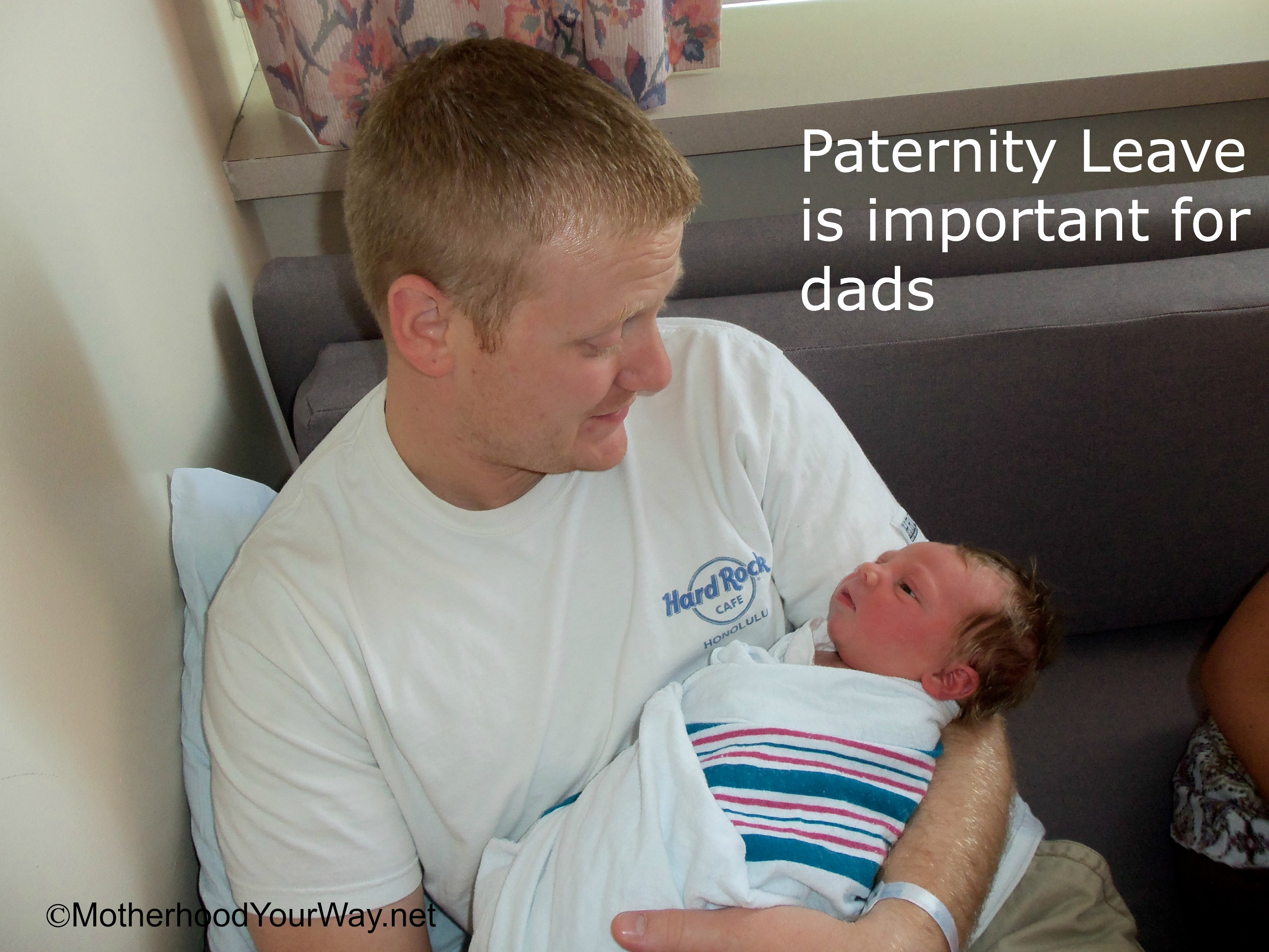 My Response to Mike Francesa on Paternity Leave