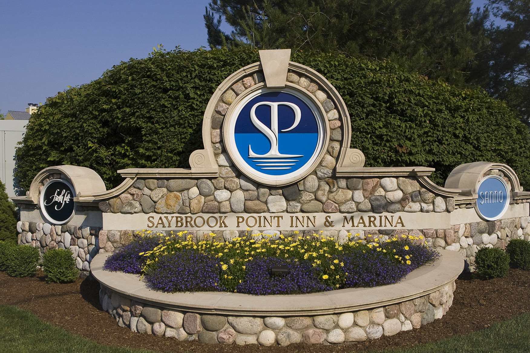 Anniversary Getaway At Saybrook Point Inn