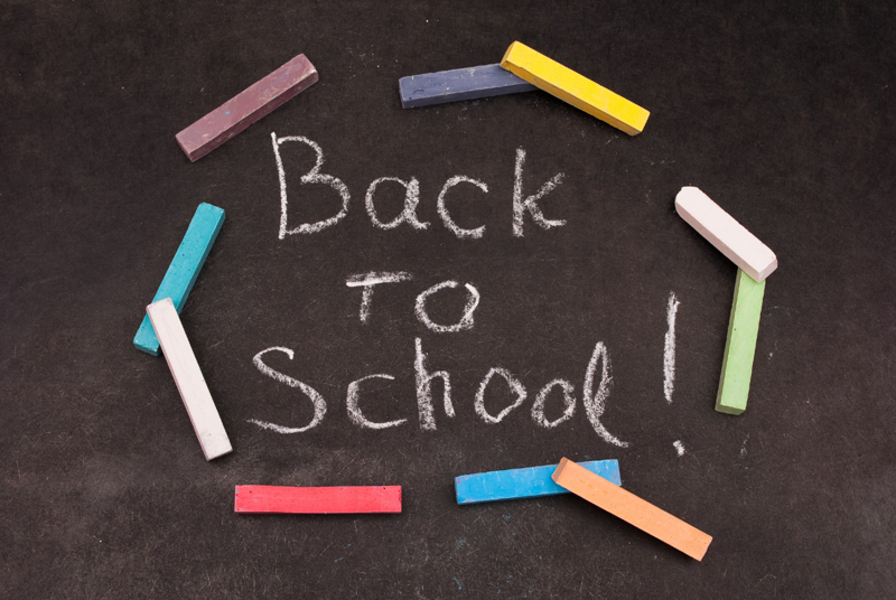 Five Tips For Surviving Back To School