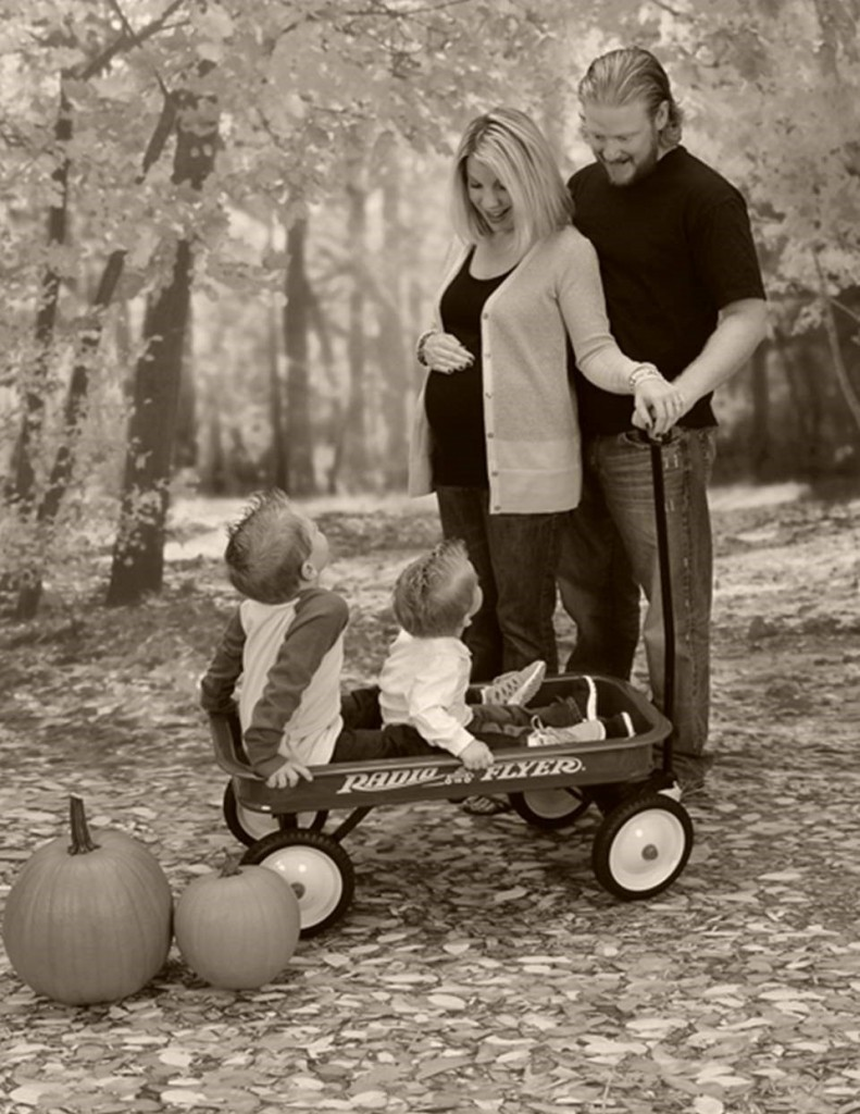 Fall Family Photos #FallFun31