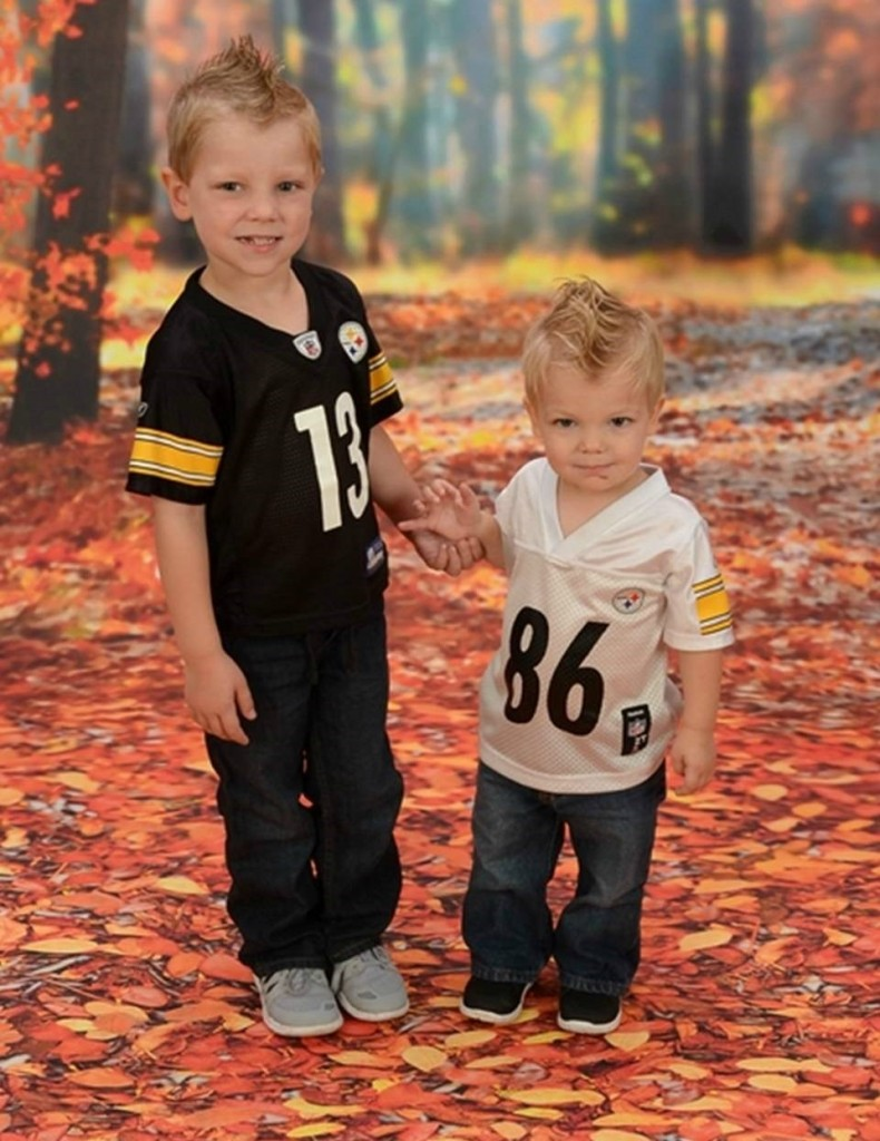 Fall Family Photos #FallFun31