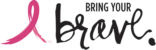 Bring Your Brave For Breast Cancer Awareness