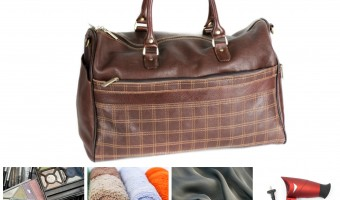 Hospital Glam Bag Must Haves