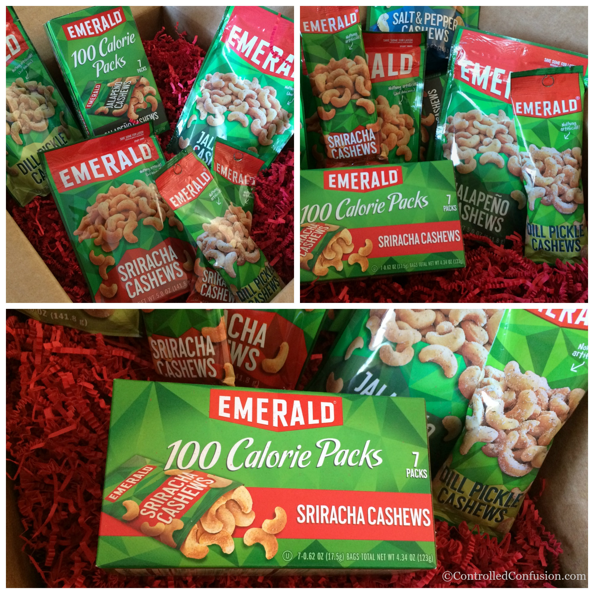 Happy Snacking for Kids with Emerald Nuts