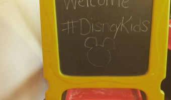 Our #DisneyKids Preschool Playdate Clubhouse Adventure