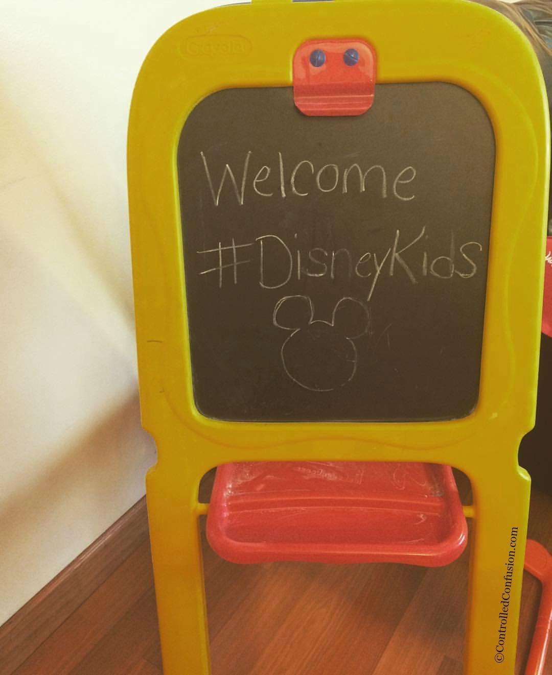 Our #DisneyKids Preschool Playdate Clubhouse Adventure