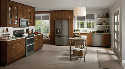 Learn How to Enjoy Your Kitchen Again with @GeAppliances from @BestBuy