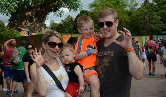 Five Fun Disney World Adventures