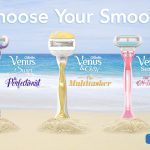 Smooth Legs for All Lifestyles With Venus