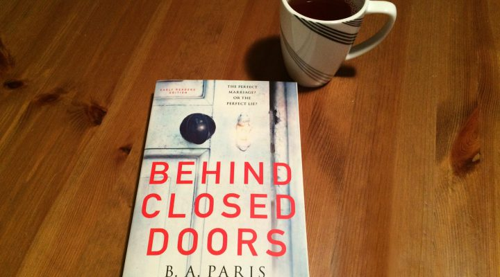 Start a New Binge With Behind Closed Doors