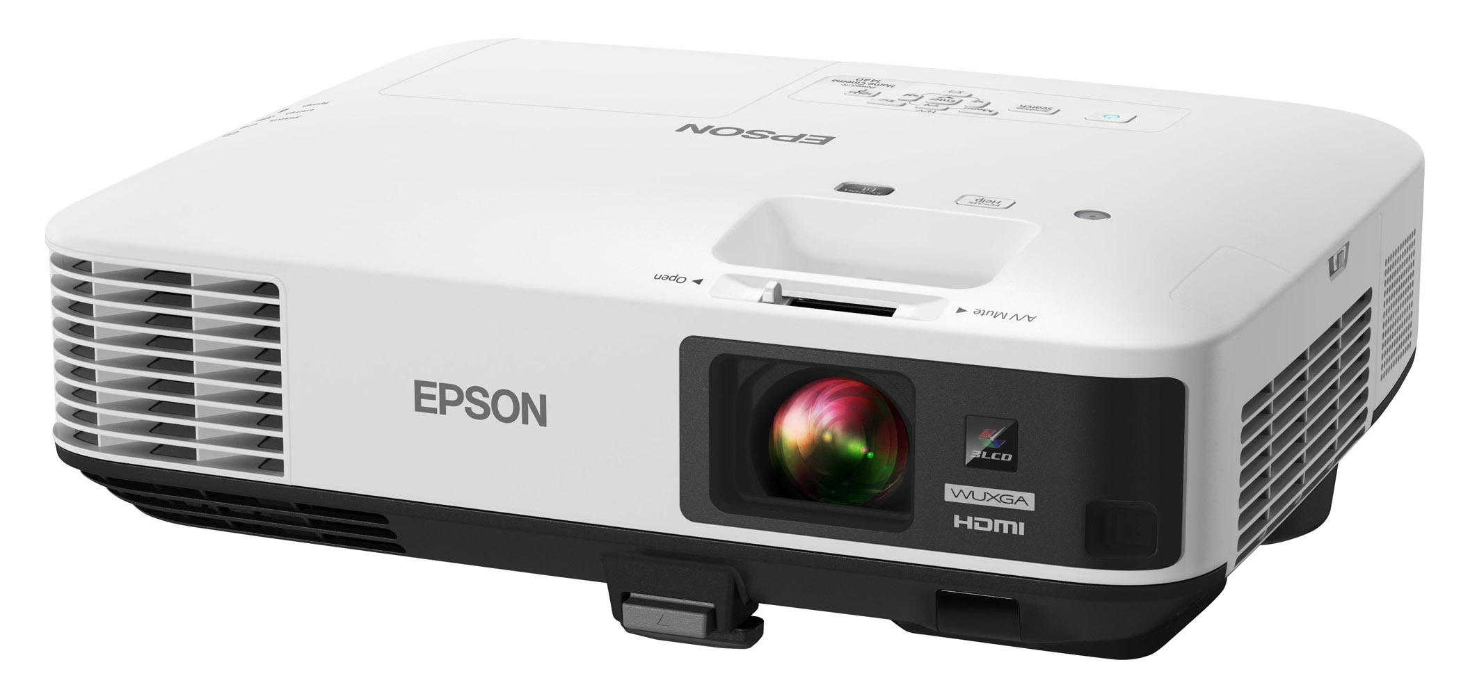 "Change The Way You ""TV"" with the Epson Ultra Bright Home Theater Projector from BestBuy"