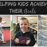 Helping Kids Achieve Their Goals