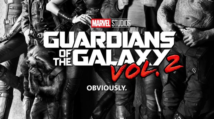 Guardians of the Galaxy Vol. 2 Comes to Theaters May 5, 2017 #GotGVol2