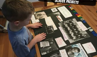 School ProjectFocus on The Bigger Lessons of School Projects