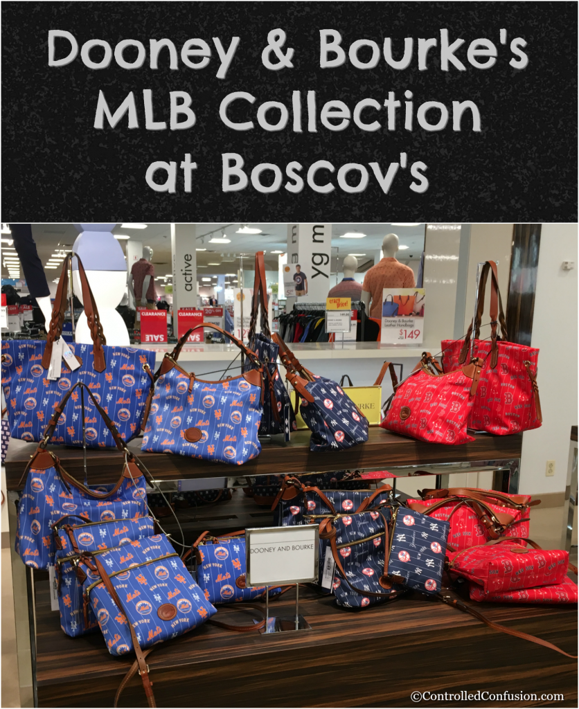 Indulge in Your Shopping with Boscov's Spring Collection