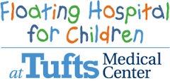 floating hospital logo