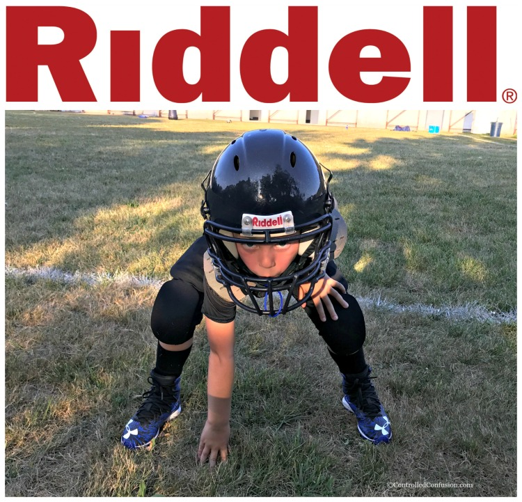 Learn the Importance of #SmarterFootball with Riddell Sports
