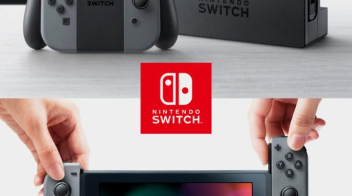 Score A Great Gift With The Nintendo Switch From Best Buy