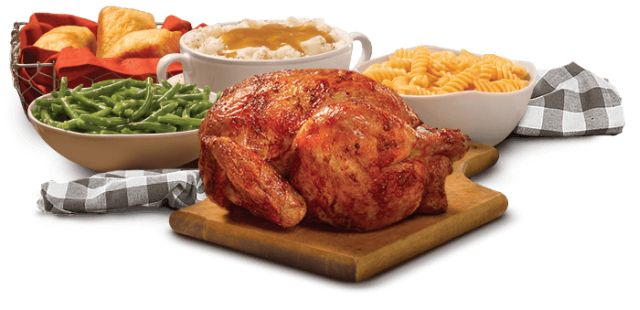 Ease into Your Back-To Routine With Boston Market