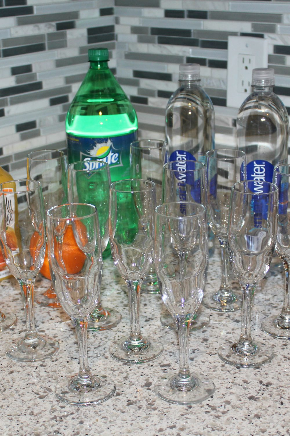 Simplify Your Easter With A Beverage Bar from Sam's Club