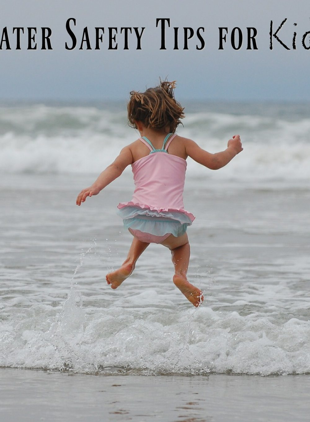 7 Water Safety Tips for Kids