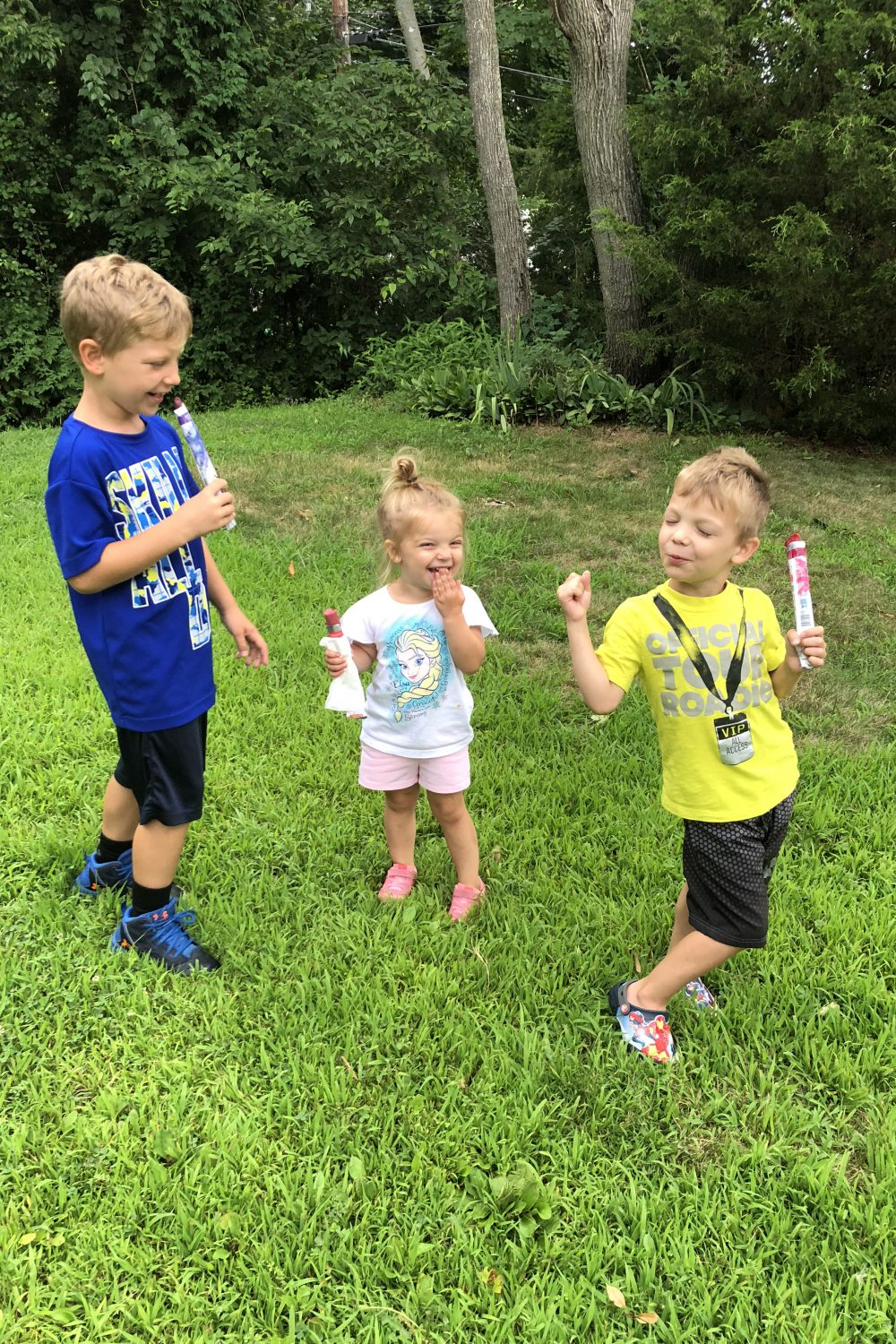 Your Kids Will Love Froozer Products for Your Next Picnic