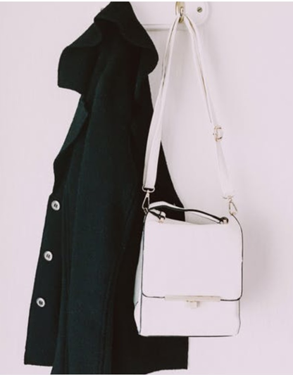 How To Tackle Your Messy Bag Once And For All