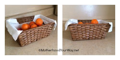 Halo Mandarin Oranges- The Perfect Snack