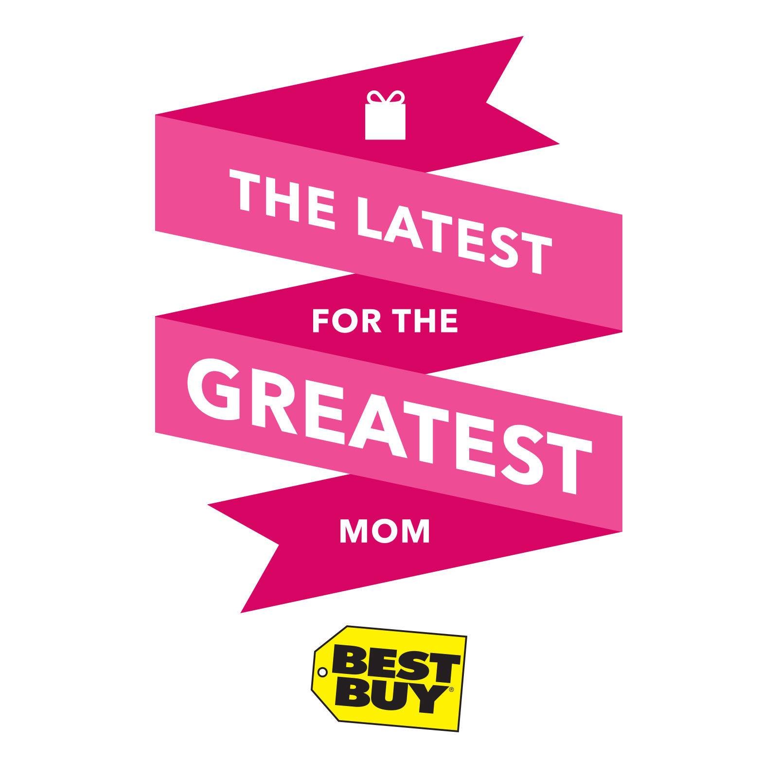 The Latest and Greatest Mom Gifts From Best Buy