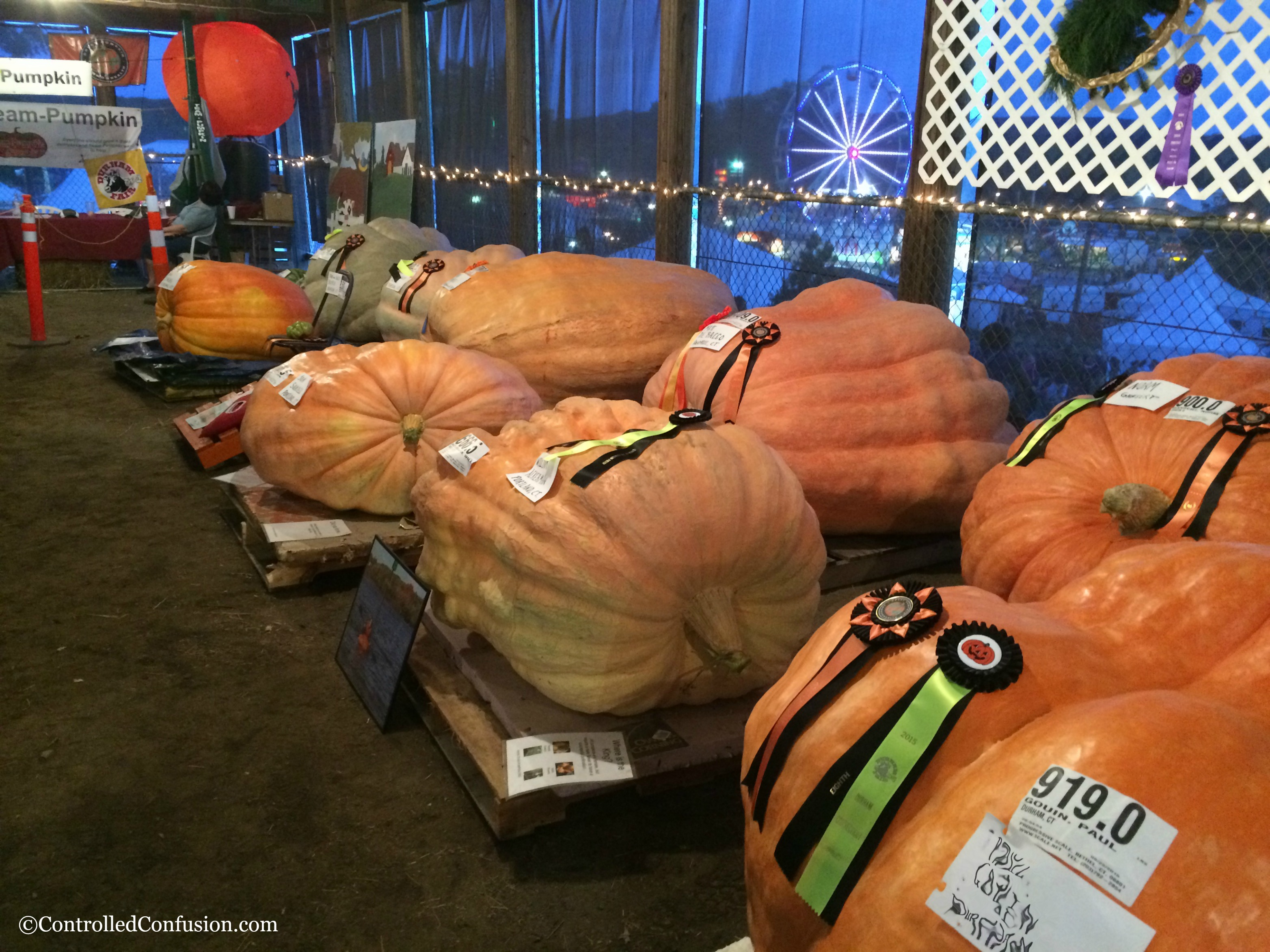 Fall Fairs In New England #FallFun31