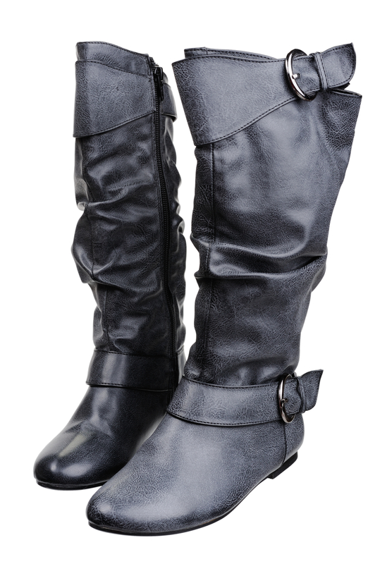 Stock Up Your Closet With Fall Boots #FallFun31