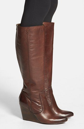 Stock Up Your Closet With Fall Boots