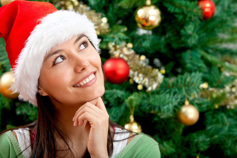 Holiday Beauty Must Dos