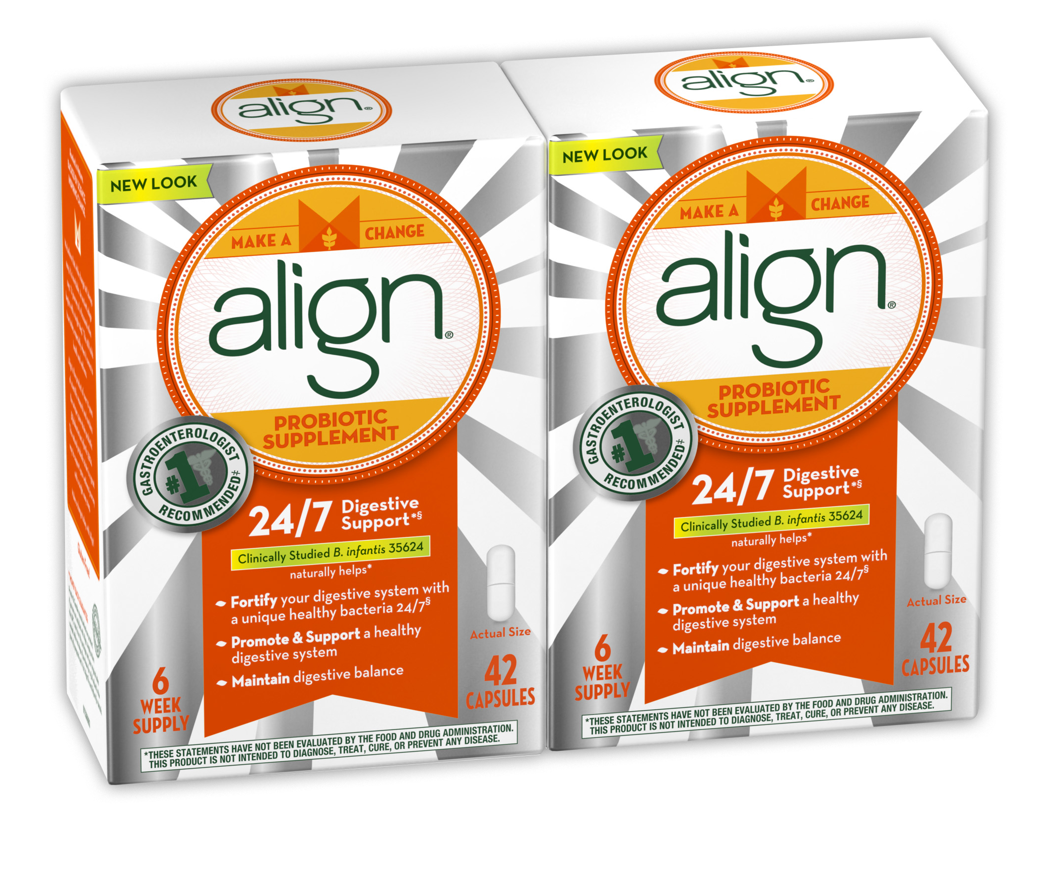 Keep Your Body Well Balanced with Align