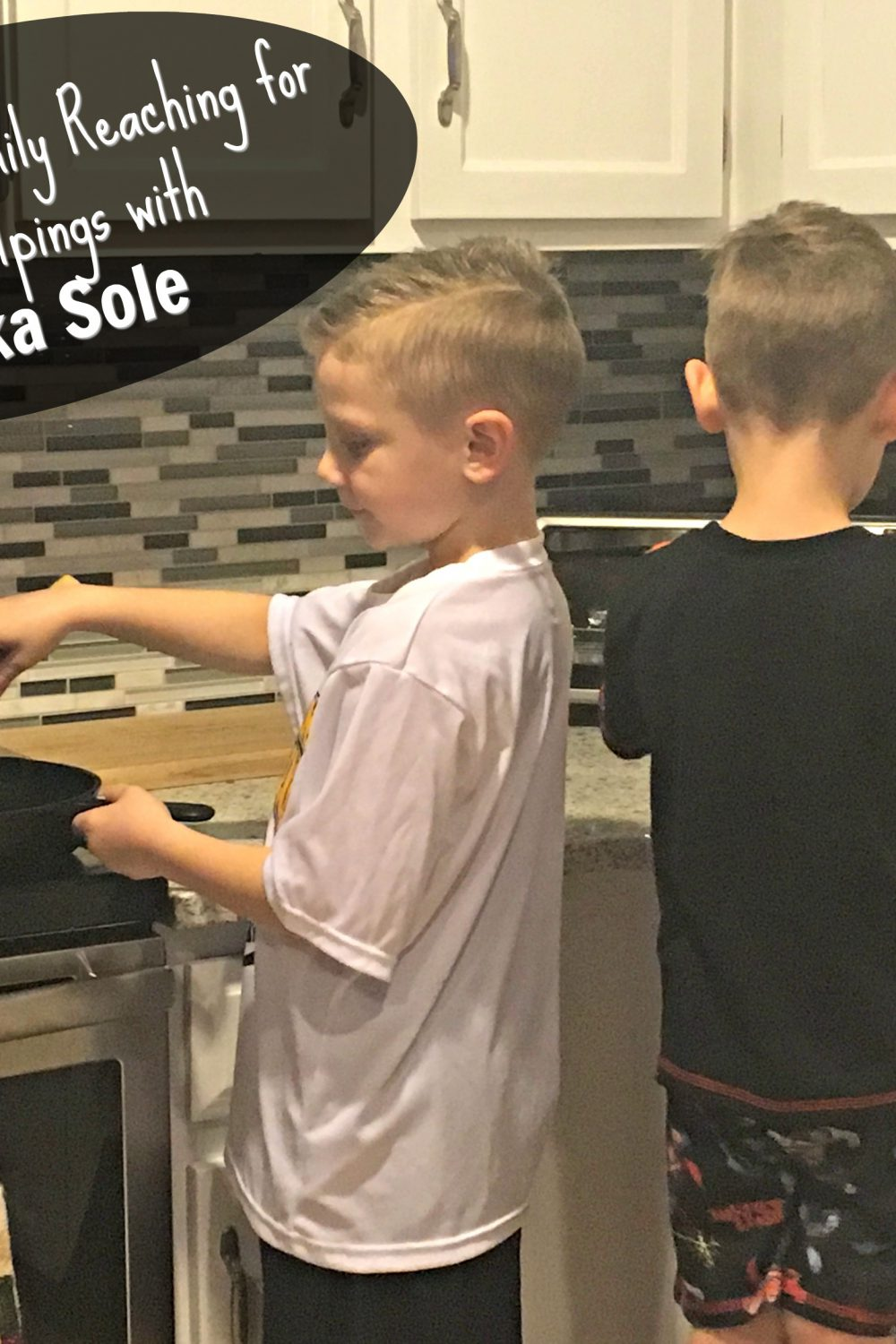 Count on Your Family Reaching for Second Helpings with Alaska Sole