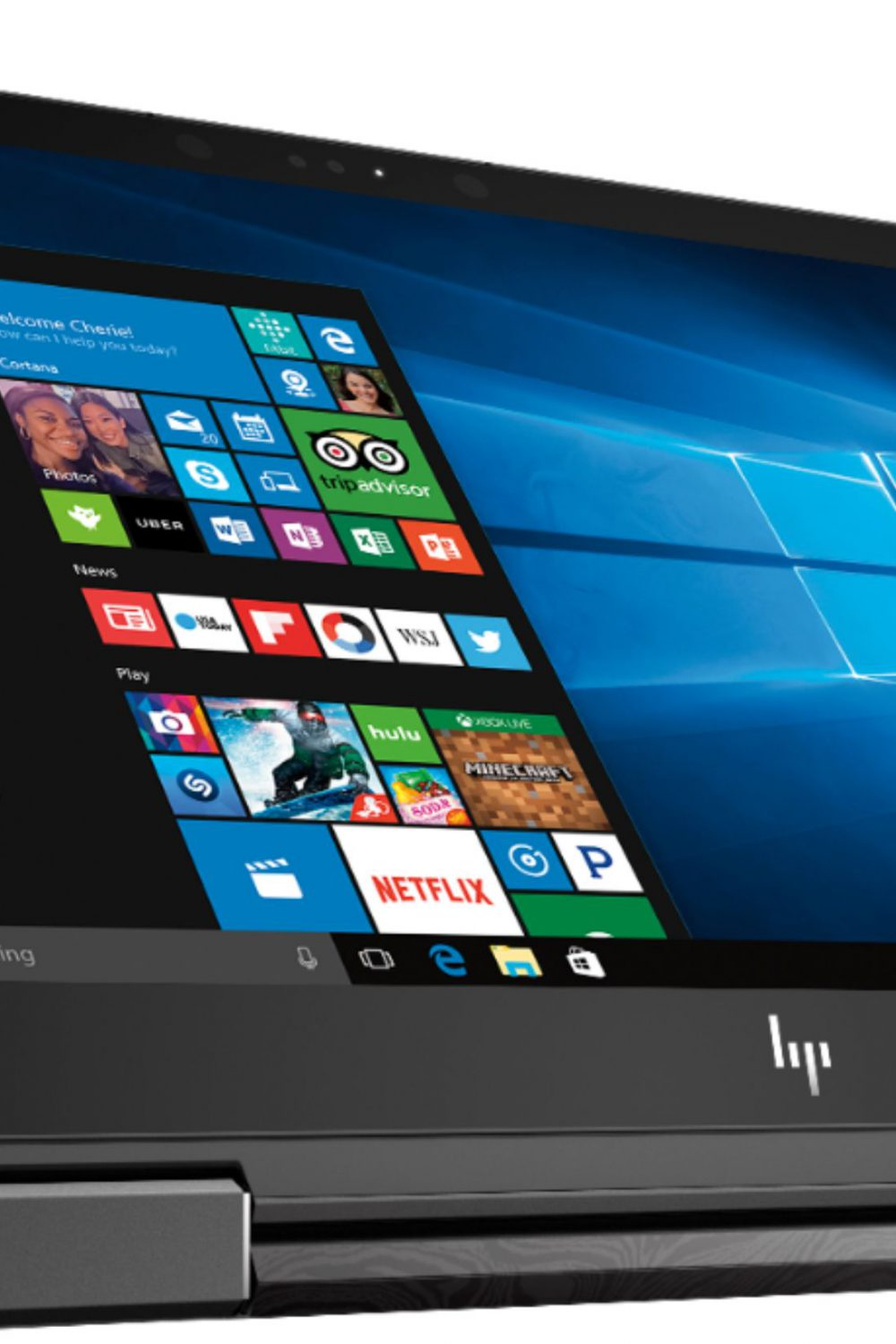 Power and Portability with the HP ENVY x360 from Best Buy