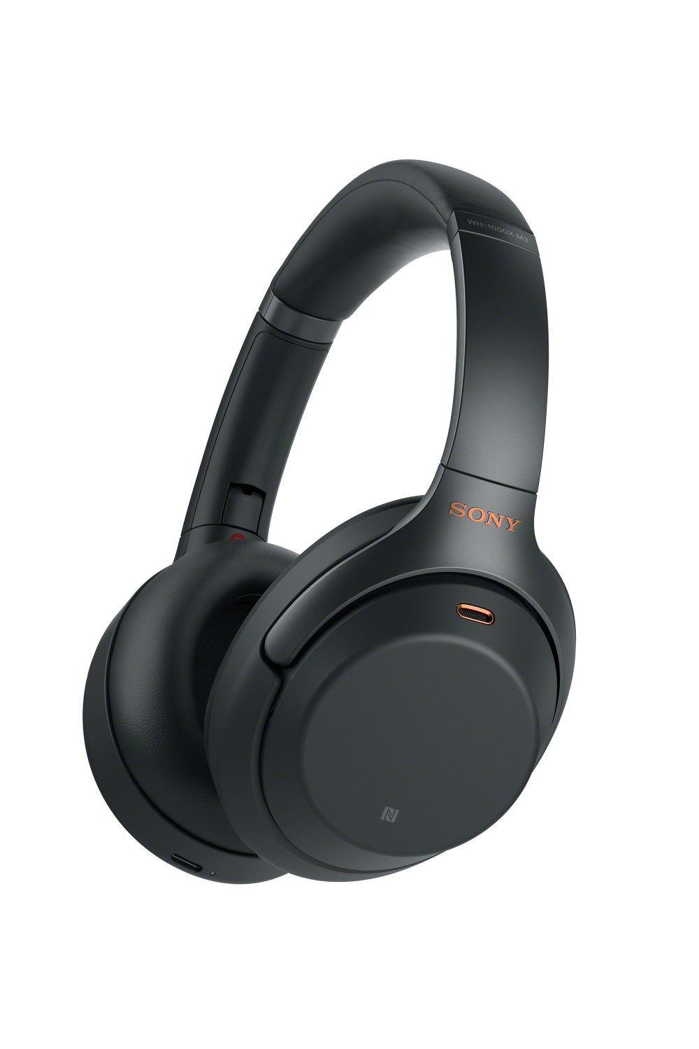 Lose Yourself In The Music With The Sony WH-1000XM3 Headphones From BestBuy