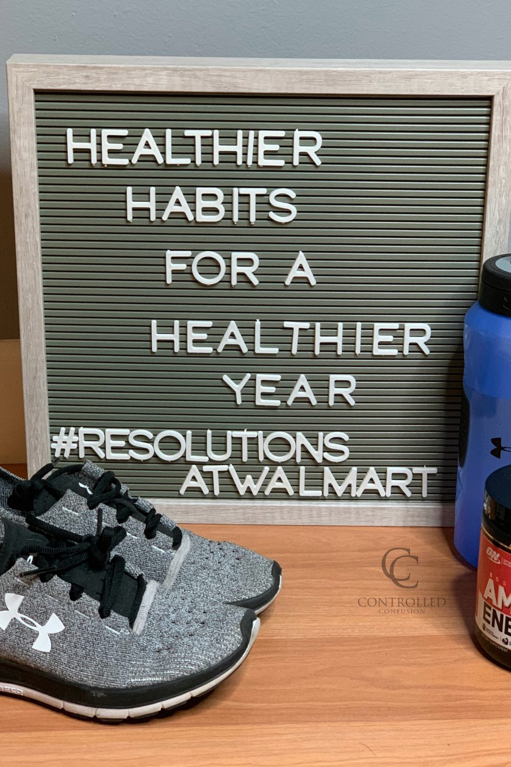 Adapt Healthier Habits for a Healthier Year