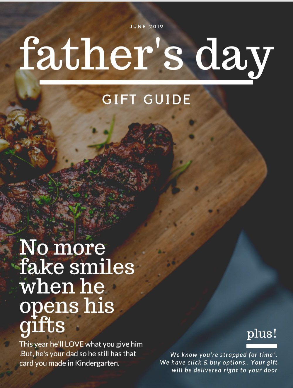 The Best Father's Day Guide