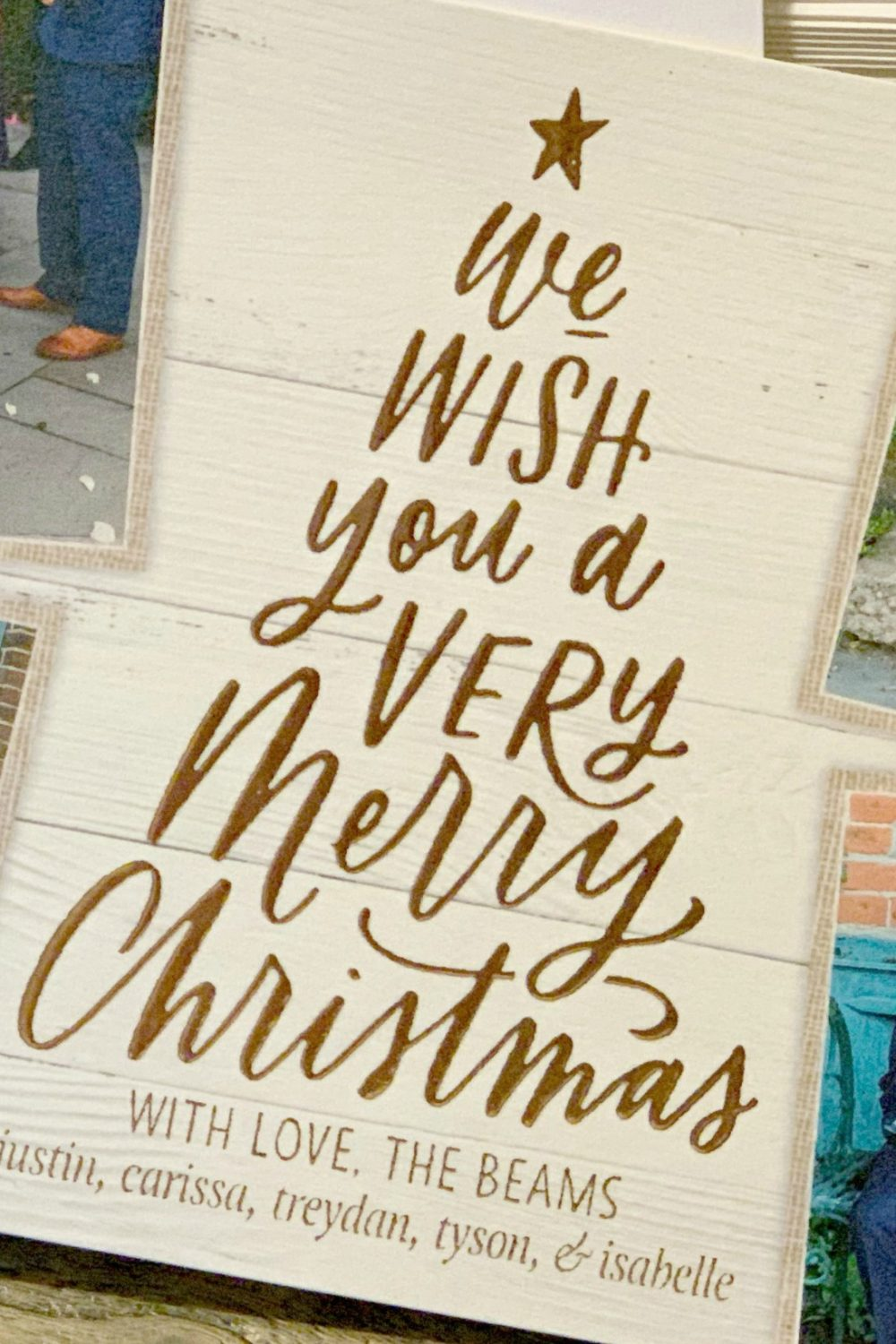 Capture the Spirit of the Season with Shutterfly Holiday Cards